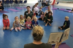 Yoga Program for Early Childhood and Community