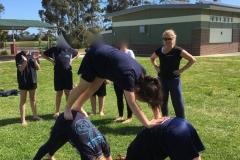Primary School Yoga