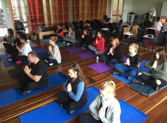 South East Yoga Programs for Educations Workplaces
